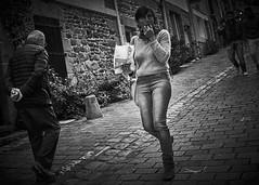 (thierrylothon) Tags: auray bretagne c1pro captureonepro fe35mmf28za flickr fluxapple lumire monochrome morbihan noirblanc personnage phaseone publication saintgoustan sony sonya7rm2 sonyzeissfe35mmf28za streetphotogrraphy france fr