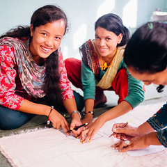 Photo of the Day (Peace Gospel) Tags: girls girl women woman trafficking survivors survivor brave courageous courage beautiful beauty lovely loved smiles smiling smile happy happiness joy joyful peace peaceful hope hopeful thankful grateful gratitude artisans artisan handmade crafts craftsmanship making empowerment empowered empower