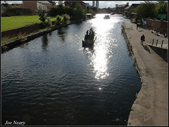 200th Year of the Leeds and Liverpool canal (exacta2a) Tags: liverpoolmerseyside leeds canals bridges barges