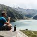 Grande Lago de Almaty
