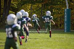 IMG_2447eFB (Kiwibrit - *Michelle*) Tags: pee wee football winthrop monmouth boys team game 101516 play
