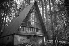 DSC01265-4800 (westonde) Tags: minolta rokkor oregon mounthood forest pacificnw abandoned creepy rokkor24mmf28