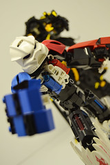 N_Shadow_41 (Shadowgear6335) Tags: bionicle lego hero factory technic ccbs moc creation shadowgear shadowgear6335