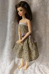 Ringdoll Rebecca (bluepita) Tags: ringdoll rd kid 14 msd mini rebecca bjd abjd ball jointed doll asian resin legit