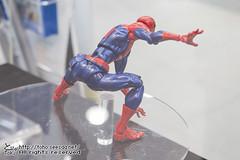 1030_kaiSp-4 () Tags:  kaiyodo   spiderman revoltech          toy hobby model figure actionfigure