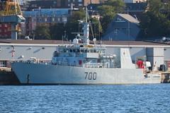 2016-091660 (bubbahop) Tags: 2016 canadatrip halifax novascotia canada silva tallship schooner harbour harbor hmcs kingston mm700