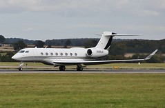 N326JD (stage1uk) Tags: lutoneos5dmkiii19102016 n326jd gulfstream650 6109 glf6 g650