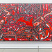 Keith Haring The Broad Museum Los Angeles 04