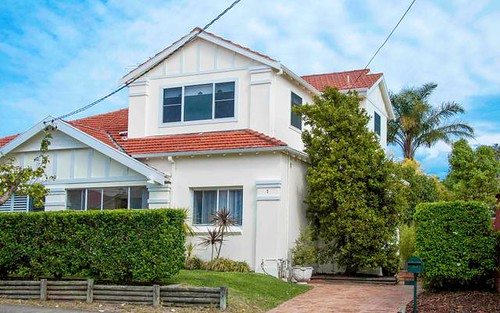 1 Kitchener Street, Maroubra NSW 2035