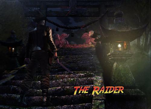 raider adventure weloverp hoorenbeek pfc vale koer valekoer poster sl tyler