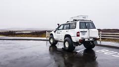 Nissan Patrol, Iceland (Daniel.Kiss) Tags: iceland nissan patrol samsung galaxy s7