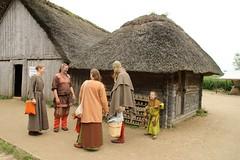260 Haithabu WHH 17-07-2016 (Kai-Erik) Tags: geo:lat=5449026637 geo:lon=956608068 geotagged haithabu hedeby heddeby heiabr heithabyr heidiba siedlung frhmittelalterlichestadt stadt wikingerzeit wikinger vikinger vikings viking vikingr huser vikingehuse vikingetidshusene museum archologie archaeology arkologi arkeologi whh wmh haddebyernoor handelsmetropole museumsfreiflche wall stadtwall danewerk danevirke danwirchi oldenburg schleswigholstein slesvigholsten slesvigland deutschland tyskland germany 8sommermarkt hndler handwerk handwerker markt wikingermarkt marktgeschehen 17072016 17juli2016 17thjuly2016 07172016 httpwwwhaithabutagebuchde httpwwwschlossgottorfdehaithabu
