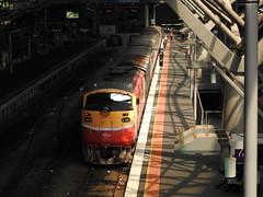 A66-PH453-LH33 (damo2016 photos) Tags: aclass a66 ph453 lh33 platform7a southerncross 2016 rail bulldog