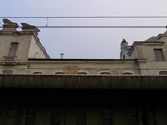 149 Łódź Fabryczna 21.10.2011 (Groch1) Tags: łódź lodz łódźfabryczna fabryczna dworzec stacja pkp kolej railwaystation bahnhof
