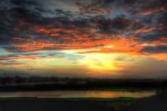Brincando com as cores (felipe sahd) Tags: city cidade fortaleza cear brasil entardecer sunset nordeste