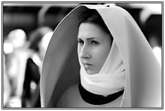 Ritratto  ... (Luciano Schano) Tags: picmonkey sonyilce3000 ilce3000 sony3000 sonyemount55210 misteri processionemisteritrapani processionemisteri2016 trapani sicilia italia tradizionipopolari gruppisacri arte processioni venerdìsanto