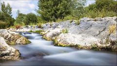 Fiume Alcantara (Les Cornwell Photos) Tags: river waterfall 10stopper italy sicily alcantara alcantarapark fiumealcantara parcofluvialedellalcantara