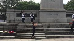Img558154 (veryamateurish) Tags: singapore remembranceday armisticeday wreathlaying cenotaph padang connaughtdrive singaporecricketclub