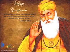 Digibox Online-Happy Gurupurab 2016 (Digibox Online Reputation Management Solutions) Tags: gurunankjayanti waheguru happybirthdaygurunanakji gurunanak
