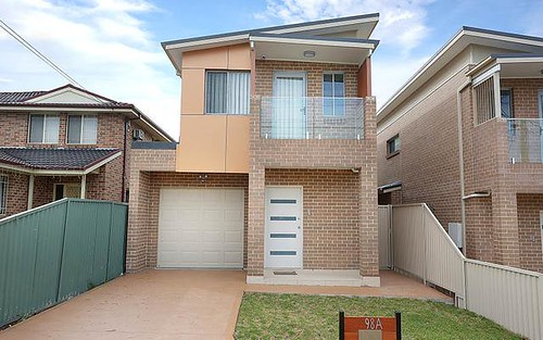 98A Stella St, Fairfield Heights NSW 2165