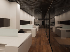 10 (Stephen Trinh) Tags: noi that showroom kia mazda interior design