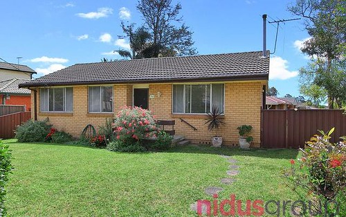 52 Wolseley Street, Rooty Hill NSW 2766