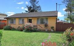 52 Wolseley Street, Rooty Hill NSW