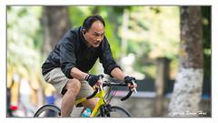 SHF_0157_Me (Tuan Ru) Tags: 1dmarkiii 14mm 100mm 135mm 1d 1dx 2016 2470mm 50mm 70200mm tuanrau tuan canon canoneos1dmarkiii canoneos1dx chndung uaxep xep bicycle