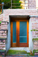 Colour_Door (david.tomasi) Tags: bolzano bozen italien italy italia door tür