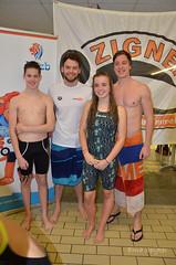 DSC_7036 (ZIGNEA) Tags: sebastiaan verschuren sébas sebas van lith zignea clinic olympische spelen top zwemmers