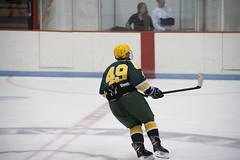 Hockey, LIU Post vs Princeton 01 (Philip Lundgren) Tags: princeton newjersey usa