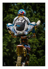 #127 Marcel Berger (F. Peter Blank) Tags: sport cross circus 127 motocross adac sbs 2015 zirkus fpb hohenlinden peterblank beedaaah marcelberger