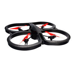 Parrot AR Drone 2.0 Power Edition (Photo: The Gadget Collective on Flickr)