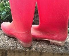 crazy wellies (yvonne_2.0) Tags: crazy wellies farbe galoshes rubberboots irre gummistiefel rainboots laarzen regenstiefel