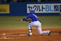 DSC_0812 (Yu_take) Tags: 横浜denaベイスターズ 三嶋一輝