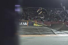 Pannonian skate finals | Boaz Arrow Aquino 360flip (Marin Lonar) Tags: summer sport canon extreme crowd contest osijek croatia skate skater redbull extremesport hrvatska t3i 50mmf18 2015 360flip 600d pannonian pannonianchallenge