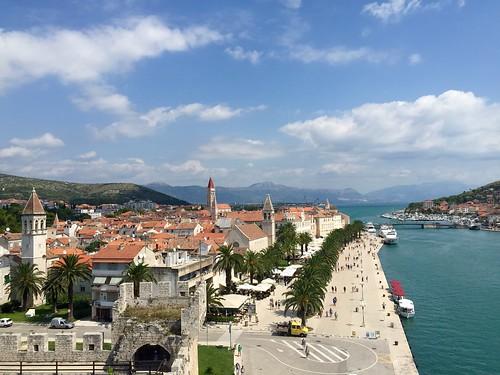 Trogir @ Croatia