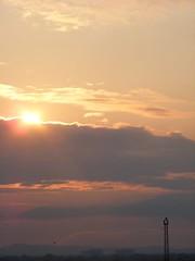 ** Un doux matin ** (Impatience_1(très peu présente)) Tags: leverdesoleil sunrise soleil sun ciel sky absolutelystunningscapes supershot coth post alittlebeauty aurore dawn coth5 impatience paysage landscape