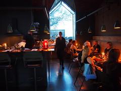 Dill Restaurant, Reykjavik!