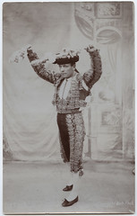 'Corilo' Banderillero (SMU Central University Libraries) Tags: matadors bullfighters corilo