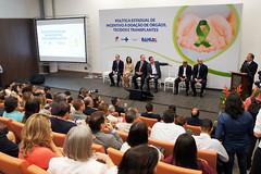 Lanamento da Poltica Estadual de Incentivo aos Transplantes (Sade Bahia) Tags: poltica sus transplantes sesab