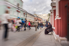 from the streets of Moscow (Nina ZM) Tags: russia wordpress moscow beggar russianfederation ifttt