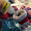 2015-10-04 10.52.53 (The Crochet Crowd®) Tags: party crochet mikey exhibit yarn nutcracker artistry freeform caron simplysoft creativfestival yarnbomb crochetcrowd crochetnutcracker crochetstatue