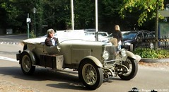 Sunbeam Tourer 1926 (XBXG) Tags: auto old uk holland classic netherlands car vintage automobile nederland convertible voiture british cabrio paysbas sunbeam lage vuursche ancienne engels roadster brits cabriolet 1926 tourer lagevuursche anglaise al9166