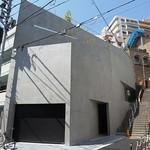 外神田の家の写真