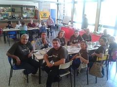 """15.09.26 Per la Giornata mondiale del turismo sul tema del rispetto del creato volontariato aziendale nell'orto urbano Legambiente di Via Esterle e pranzo macrobiotico in Oratorio con consegna del messa (1) • <a style=""""font-size:0.8em;"""" href=""""http://www.flickr.com/photos/82334474@N06/21957000121/"""" target=""""_blank"""">View on Flickr</a>"""