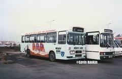 JMT 60 (Coco the Jerzee Busman) Tags: uk ford islands coach jet channel duple jerseybus