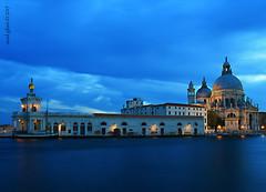 Punta della Dogana di Mare, Venice, Italy (iCamPix.Net) Tags: venice italy europe mare di punta della venezia mostbeautiful dogana europeroadtrip basilicadisantamariadellasalute xmax1045
