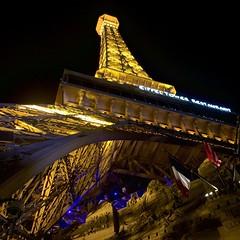 Eiffel Tower | Las Vegas