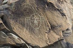 Helan Mountain - rock art (Rita Willaert) Tags: china sun art rock cn god paintings inner mongolia engraving shan sungod moutains carvings rockart petroglyphs engravings innermongolia yinchuan helanmoutains rockpaintings helanshan helan engravingart helankou ningxiahuizuzizhiqu shizuishanshi